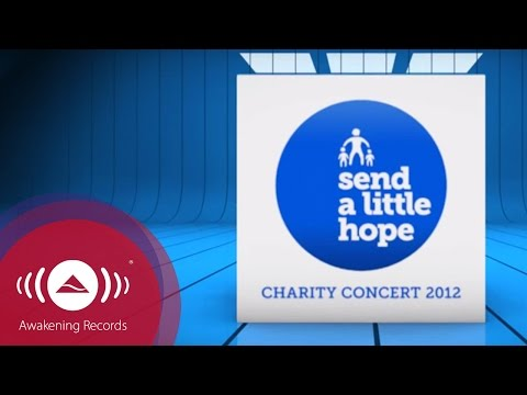 Send A Little Hope Concert - London 14th April 2012