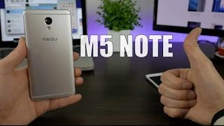 Живои ОБЗОР Meizu M5 Note : Сравнение с M3 Note, M3E и Xiaomi Redmi Note 3 Pro