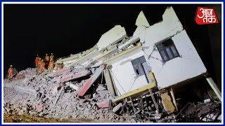 Greater Noida में गम और दर्द के 38 घंटे; शाहबेरी में 9 मौत का मुजरिम कौन? - AAJTAKTV