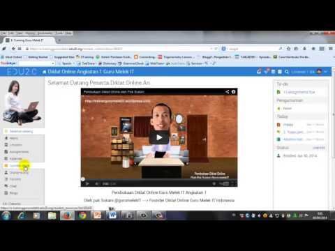Cara Download Software di Sumber Daya by Pak Sukani