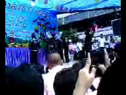 โรงเรียนวัดอุดมรังสี  popping in thailand