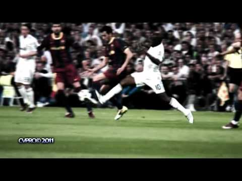 Real Madrid Vs Barcelona - Official Promo Trailer 2011/2012