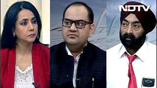 रणनीति: पटाखे बैन नहीं पर शर्ते लागू - NDTVINDIA