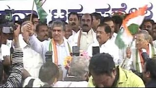 Nandan Nilekani formally joins Congress, to contest from Bangalore South - NDTV