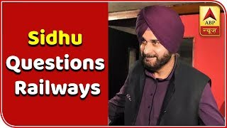 Panchnama Full (22.10.2018): Sidhu defends wife, questions railways - ABPNEWSTV
