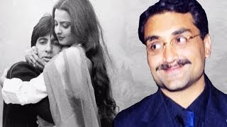 Amitabh Bachchan & Rekha convinced by Aditya Chopra to work together