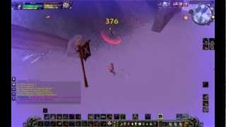 Wow Мути рога pvp (duels)
