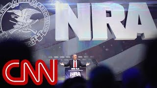 Mueller looks into Trump campaign's NRA ties - CNN