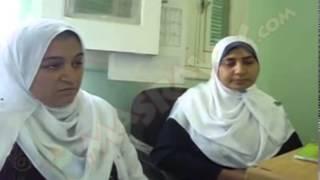 مصراوي داخل مستشفى الفرافرة المركزي