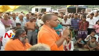 UP CM Yogi Adityanath Appoints Anti Romeo Squads in Action || NTV - NTVTELUGUHD