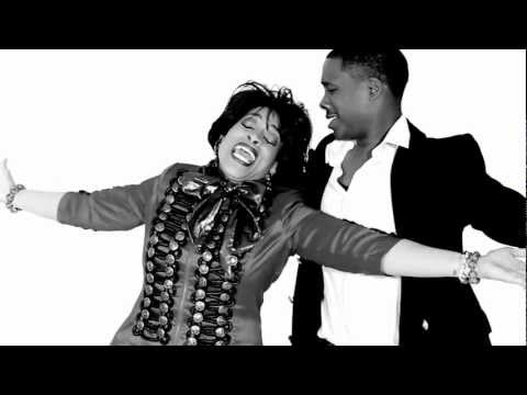 "Tim Bowman Jr. Feat. Vickie Winans ""HE WILL""  Official Music Video"