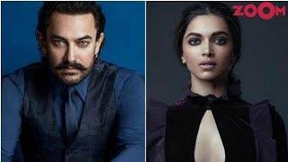 Deepika Padukone REJECTS Draupadi's role in Aamir Khan's Mahabharata? - ZOOMDEKHO