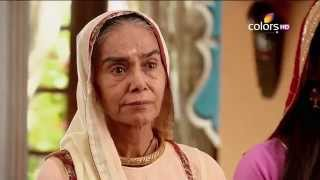 Balika Vadhu : Episode 1660 - 23rd August 2014