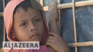 Growing concerns over Rohingya repatriation deal - ALJAZEERAENGLISH