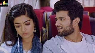 Geetha Govindam Comedy Trailer | Vijay Deverakonda, Rashmika Mandanna | Sri Balaji Video - SRIBALAJIMOVIES