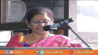 Chinna Jeeyar Swami Teaching In JuBilee Hills Public School | Hyderabad | iNews - INEWS