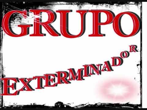 grupo exterminador ♣♣ El judicial y el traficante ♣♣
