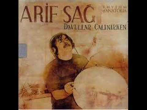 Arif Sag-Selvi Boylum Al Yazmalim