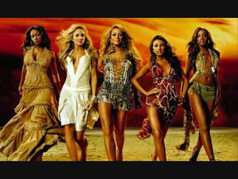 Danity Kane One Shot Lyrics