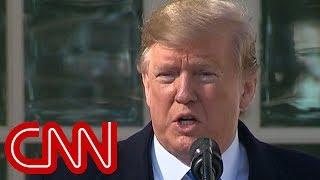 Trump faces legal hurdles after national emergency declaration - CNN