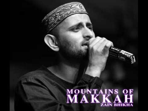 Zain Bhikha / Album: Mountains / Labbaik