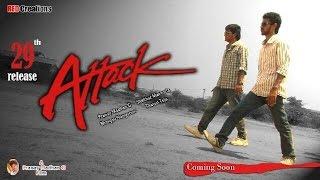 Attack | telugu short film | by Pranay Madhan G & team - YOUTUBE