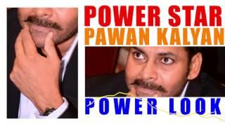 Power Star Pawan Kalyan New Look | Mustache |  Latest | Tollywood | Videos | Indiaglitz | Telugu - IGTELUGU
