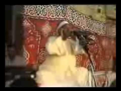 Sheikh Antar Surah Taha Part1