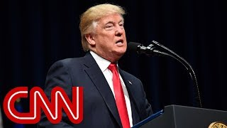 Trump's full speech at FBI Academy - CNN