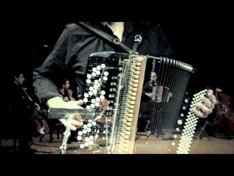 Cierra tus ojos y escucha / Daniel Mille - Astor Piazzolla // Arr Samuel Strouk
