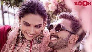 Deepika Padukone REACTS on her pregnancy rumours   Bollywood News - ZOOMDEKHO