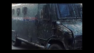 Master Stroke: Separatist-called shutdown against six civilian deaths in Kulgam - ABPNEWSTV