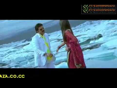 Soundarya - Namo Venkatesa [HD] High Quality