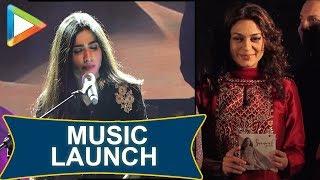 Roop Kumar Rathod & Sunali Rathod's daughter Reewa's Music Video Launch | Juhi Chawla - HUNGAMA