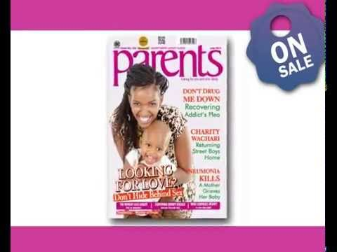 Parents Magazine: JULY 2014