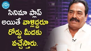 Producer & Director are the most affected persons - Gottimukkala Padma Rao | Tollywood Diaries - IDREAMMOVIES
