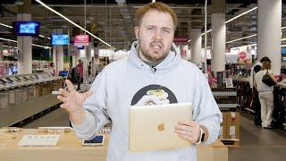 Пять причин почему MacBook 12 надо потрогать