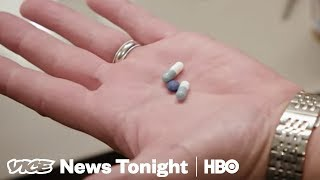 Syria's Chemical Weapons & Top Oxycontin Salesman: VICE News Tonight Full Episode (HBO) - VICENEWS
