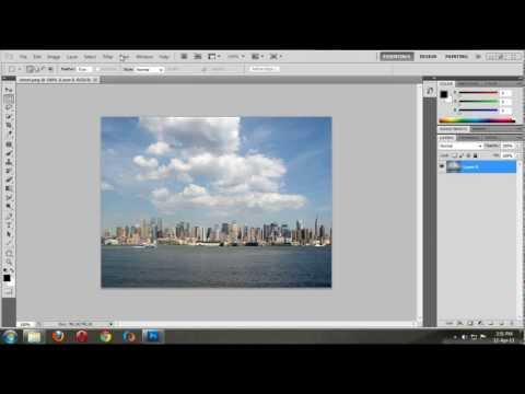 How to Install extract filter in Adobe Photoshop CS 5