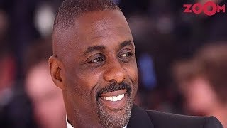 Idris Elba Shuts Down Speculations About Being The Next Bond & More | Hollywood News - ZOOMDEKHO