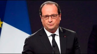 'Mr 4%' Hollande out of race: First leader not seeking re-election in modern French history - RUSSIATODAY