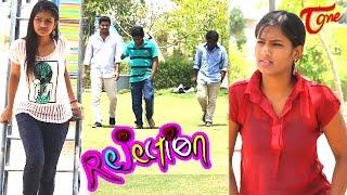 Rejection | Latest Telugu Comedy Short Film | By Haswanth Hush - TELUGUONE