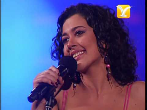 Lucía Pérez, Este Amor es Tuyo