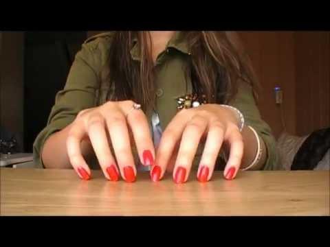 ASMR ~ Tapping & scratching #2 ~