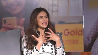 Jhansi interviews Rakul and Rahul for Manmadhudu 2 - IDLEBRAINLIVE