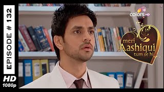 Meri Aashiqui Tum Se Hi : Episode 132 - 24th December 2014