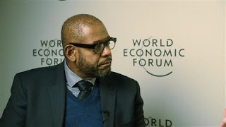 Forest Whitaker: From Actor to U.N. Special Envoy - WSJDIGITALNETWORK