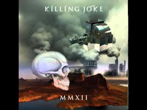 Killing Joke - Primobile [2012]