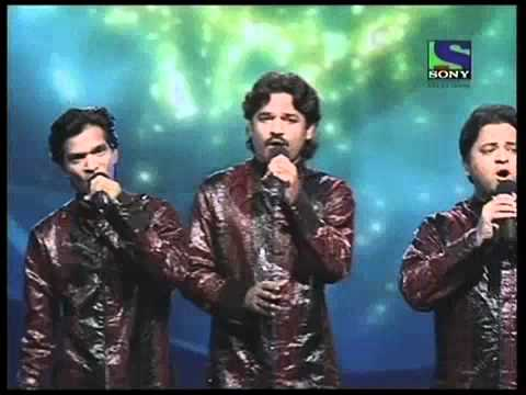 Deewana Group tunefully sings Aas Paas Hai Khuda- X Factor India - Episode 16 - 8th Jul 2011