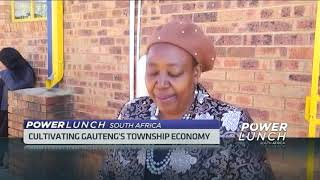 Here's how Gauteng intends to develop township economies - ABNDIGITAL